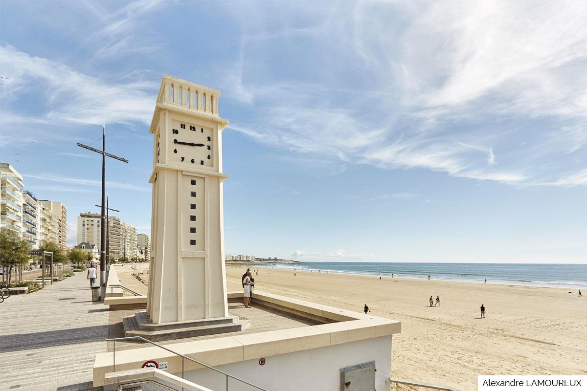 Lieux de rencontre les sables d'olonnes