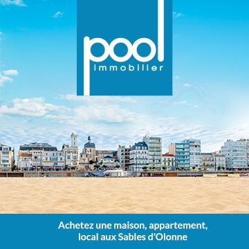 Pool immobilier