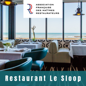Restaurant Le Sloop