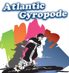 Atlantic Gyropode