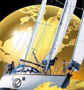 GOLDEN GLOBE RACE 2018-2019