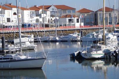 toujours populaire style populaire rechercher l'original Port Olona - Infos pratiques - Port de Plaisance des Sables ...